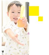 世田谷区船橋・経堂・千歳船橋で子供向け診療も行う歯医者です